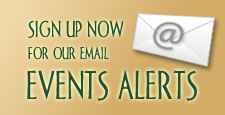 Sign up for Gateway Event Alerts