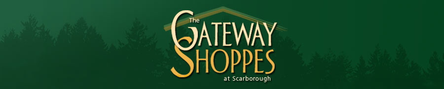 The Gateway Shoppes at Scarborough