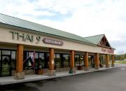 Gateway Shoppes Exterior