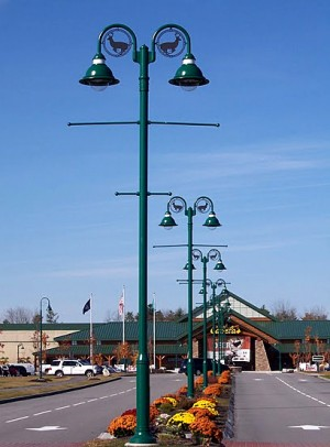 Gateway Shoppes - Cabela Blvd